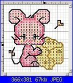 SODA - Giapponesi-Coreani: gruppi, sampler, animali... - schemi e link-animais-1-10-jpg