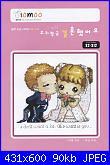 SODA - Giapponesi-coreani: sposi - schemi e link-s2-312-jpg