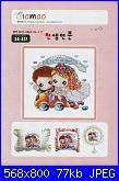 SODA - Giapponesi-coreani: sposi - schemi e link-s4-417-jpg