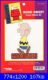 Leisure Arts - schemi e link-la-028005-peanuts-good-grief-%3D-jcs-28005-jpg