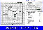 Bent Creek - schemi e link-bc553-wreath-1-jpg