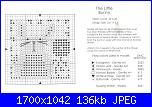 Bent Creek - schemi e link-bent-creek-littles-bunny-01-jpg
