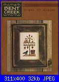 Bent Creek - schemi e link-autunno-jpg