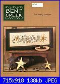 Bent Creek - schemi e link-bent-creek-swirly-sampler-jpg