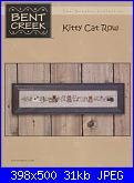 Bent Creek - schemi e link-bent-creek-kitty-cat-row-jpg