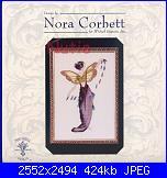 Mirabilia -  Nora Corbett - schemi e link-nc136-lavender-jpg