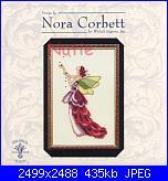 Mirabilia -  Nora Corbett - schemi e link-nc138-orchid-jpg