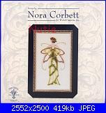 Mirabilia -  Nora Corbett - schemi e link-nc135-jpg