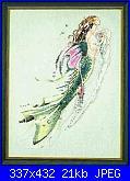 Mirabilia -  Nora Corbett - schemi e link-mermaid-jpg