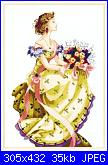 Mirabilia -  Nora Corbett - schemi e link-spring-queen-jpg