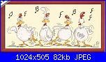 Anagram Diffusion - schemi e link-galline_dance-jpg