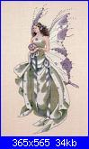 Mirabilia -  Nora Corbett - schemi e link-amethyst-jpg