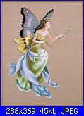 Mirabilia -  Nora Corbett - schemi e link-cottage-garden-fairy-jpg