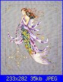 Mirabilia -  Nora Corbett - schemi e link-shimering-mermaid-jpg