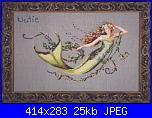 Mirabilia -  Nora Corbett - schemi e link-emerald-mermaid-pic-jpg