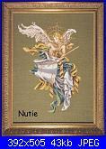 Mirabilia -  Nora Corbett - schemi e link-archangel-jpg