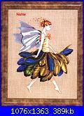 Mirabilia -  Nora Corbett - schemi e link-feather-fairy-jpg