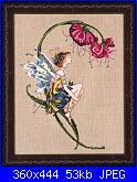 Mirabilia -  Nora Corbett - schemi e link-md89-jpg