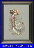 Mirabilia -  Nora Corbett - schemi e link-md92-the_south_seas_mermaid-jpg