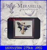 Mirabilia -  Nora Corbett - schemi e link-night-jpg