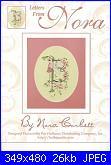 Mirabilia -  Nora Corbett - schemi e link-b-jpg
