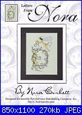 Mirabilia -  Nora Corbett - schemi e link-d-jpg