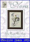 Mirabilia -  Nora Corbett - schemi e link-f-jpg