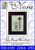 Mirabilia -  Nora Corbett - schemi e link-letter-j-jpg