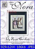 Mirabilia -  Nora Corbett - schemi e link-letter-k-jpg