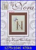 Mirabilia -  Nora Corbett - schemi e link-letter-n-jpg