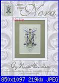 Mirabilia -  Nora Corbett - schemi e link-letter-m-jpg