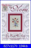 Mirabilia -  Nora Corbett - schemi e link-y-jpg