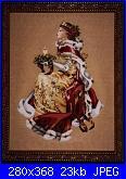 Mirabilia -  Nora Corbett - schemi e link-royal-holiday-jpg