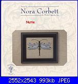 Mirabilia -  Nora Corbett - schemi e link-nc102-jpg