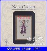 Mirabilia -  Nora Corbett - schemi e link-nc112-jpg