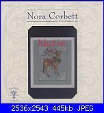 Mirabilia -  Nora Corbett - schemi e link-nc114-christmas-eve-couriers-donner-jpg