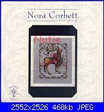 Mirabilia -  Nora Corbett - schemi e link-nc117-jpg