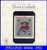 Mirabilia -  Nora Corbett - schemi e link-nc118-jpg