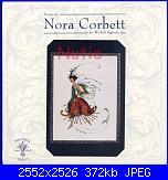 Mirabilia -  Nora Corbett - schemi e link-tigerlily-jpg