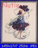 Mirabilia -  Nora Corbett - schemi e link-nc131-jpg