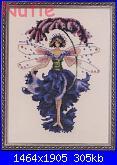 Mirabilia -  Nora Corbett - schemi e link-nc132-jpg
