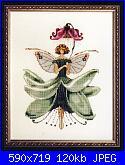Mirabilia -  Nora Corbett - schemi e link-nc133-jpg