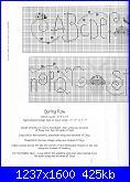 Bent Creek - schemi e link-spring_row_02-jpg