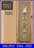 Bent Creek - schemi e link-bc1108-summer-soapbox-jpg