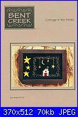 Bent Creek - schemi e link-cottage-sticks1-jpg