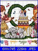 SODA - Giapponesi-coreani: sposi - schemi e link-bimbi-cerimonia-3-jpg