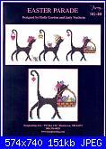 Imaginating - Silly Snobs, Holly Gordon, Judy VonStein - schemi e link-sg40-jpg