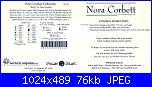 Mirabilia -  Nora Corbett - schemi e link-holly-04-jpg