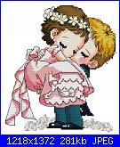 SODA - Giapponesi-coreani: sposi - schemi e link-cmstitch-s13-526-grooms-jpg