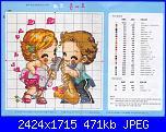 SODA - giapponesi-coreani: coppie - schemi e link-375892815-jpg